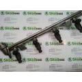 06A906031BA Форсунка топливная Bosch 0280156061