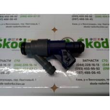 06A906031C VAG Форсунка топливная Bosch 0280155791
