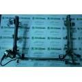 078133681AJ Топливопровод рампа рейка топливная SUPERB PASSAT B5 AUDI A6