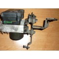 1K0907379P Блок управления ABS OCTAVIA A5