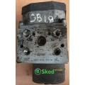 3B0614111 Блок ABS SUPERB