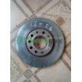 4B0615301B Диск тормозной передний Superb 1.8T диаметр 288