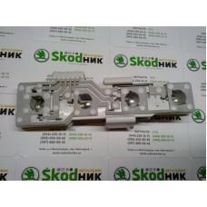 1U6945257 Блок патронов ламп рестайлинговые