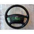 3U0419091G Многофункциональное рулевое колесо Octavia Superb