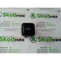 4B0962109A Кнопка выключатель для авто с противоугонной сигнализацией и с охраной салона Superb