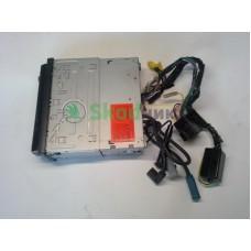 Pioneer AVH-P5900DVD мультимедийный DVD ресивер с монитором