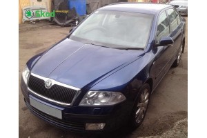OCTAVIA A5 Laurin & Klement 1.8 TSI МКПП