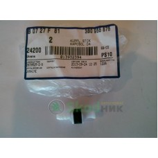 3B0955875 Соединитель муфта шланга стеклоомывателя