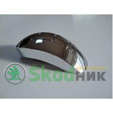 3U0798001 Накладка рукоятки рычага КПП Skoda Superb
